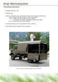 EMPL Wechselsystem - EMPL Fahrzeugwerk - Page 2