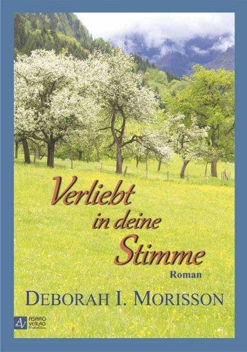 Leseprobe als PDF - Asaro Verlag