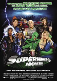 SUPERHERO MOVIE_PH_dt_AE - Ascot Elite Entertainment Group