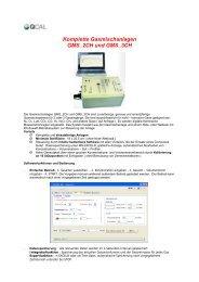 Download - QCAL Messtechnik GmbH