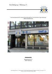 Exposé info 37 - Beschäftigung + Bildung ev