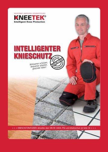 Katalog Deutsch - KNEETEK