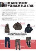 BP Workwear Fashion Katalog (.pdf-Datei, ca. 6 MB) - Bewernick.com - Page 3