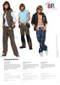 BP Workwear Fashion Katalog (.pdf-Datei, ca. 6 MB) - Bewernick.com - Page 6