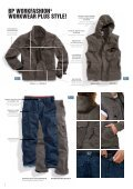 BP Workwear Fashion Katalog (.pdf-Datei, ca. 6 MB) - Bewernick.com - Page 7
