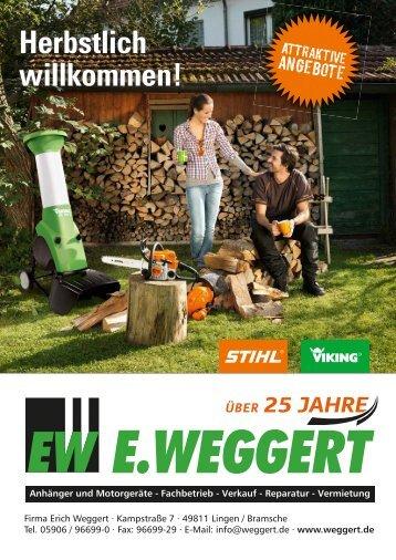 499,00 - Weggert.de