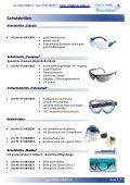 Schutzbrillen - Seite 2