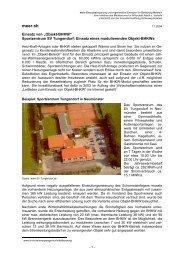 """Einsatz von """"Objekt-BHKW"""" - Investitionsbank Schleswig-Holstein"""