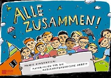 """Praxis Kinderfilm: """"Alle zusammen!"""" - Bildungsserver Berlin ..."""