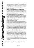Eklatanter mangel an Problem Bewußtsein - Bund Naturschutz - Page 3