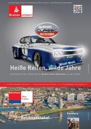 Das Erlebnismagazin der Freien Hansestadt Bremen - WFB ...