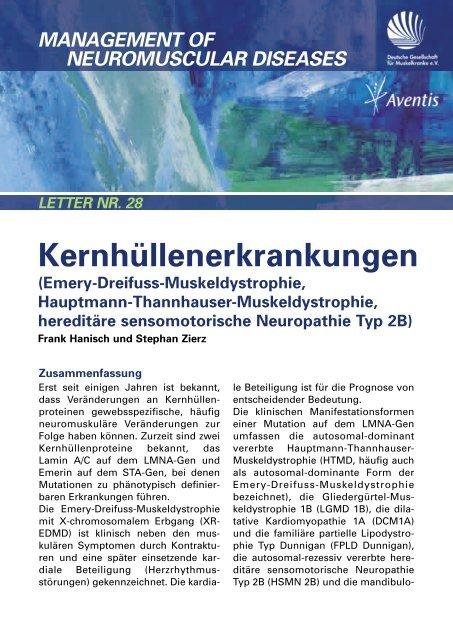Letter Nr. 28 als PDF herunterladen. - DGM