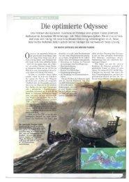 Die optimierte Odyssee - ZIB