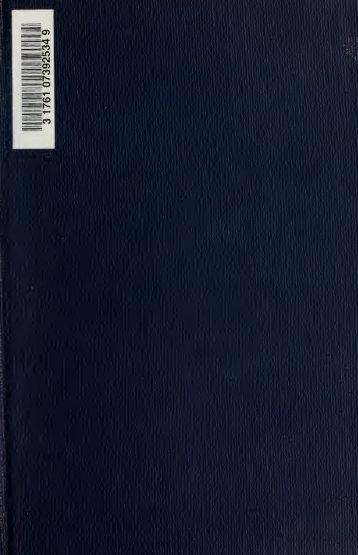 Briefwechsel. Hrsg. von Friedrich Hirth