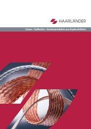Download Katalog (PDF, 5 MB) - Haarländer GmbH
