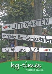 Ausgabe 10/2011 - Helmholtz-Gymnasium