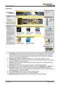 Benutzerhandbuch zum Webshop - Winterhalter + Fenner AG - Page 6