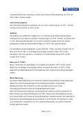 Mikron mit Umsatzwachstum und wieder ausgeglichenen Ergebnissen - Page 2