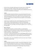 Mikron mit Umsatzwachstum und wieder ausgeglichenen Ergebnissen - Page 3