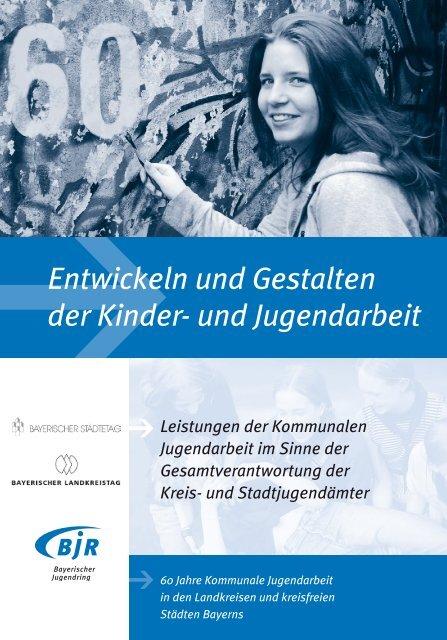 Entwickeln und Gestalten der Kinder- und Jugendarbeit: Leistungen ...