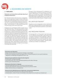 6.1 Fußverkehr (PDF 3,1 MB) - Landeshauptstadt Kiel