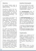 Informationen zur Einführung der gesplitteten Abwassergebühr - Seite 2