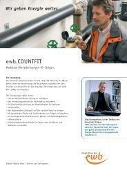 Success Story Gemeinde Ittigen (PDF) - Energie Wasser Bern