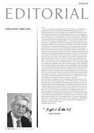 Editorial....... - Bundeskonferenz für Erziehungsberatung