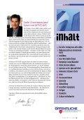 Kontakt 3/05 - Öffentliche Versicherungen Oldenburg - Seite 2