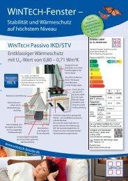 PDF herunterladen - Wintech