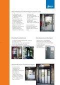 Ihre automatische Tür - Türautomation Reichert GmbH - Seite 3