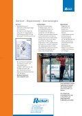 Ihre automatische Tür - Türautomation Reichert GmbH - Seite 4