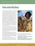Mach dich stark gegen den Wildtierhandel - Page 2