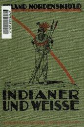 Indianer und Weisse in Nordostbolivien