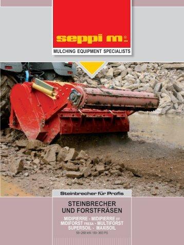 prospekt (2.15 mb) - Agro-Technik Zulliger GmbH