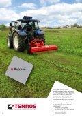Mulchen Bodenbearbeitung Kartoffelanbau - Seite 2