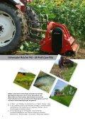 Mulchen Bodenbearbeitung Kartoffelanbau - Seite 4