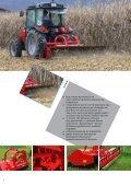 Mulchen Bodenbearbeitung Kartoffelanbau - Seite 6