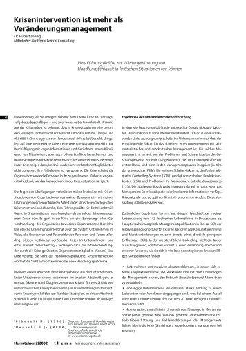 Lemon_HL_2002_Krisenintervention.pdf - Lemon Consulting