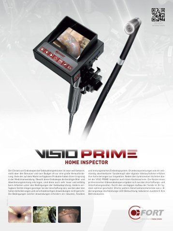 HOME INSPECTOR - ViZaar industrial imaging AG
