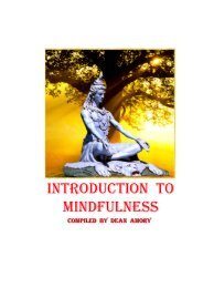 Introduction to Mindfulness - Dean Amory.pdf