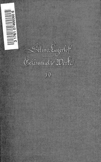 Gesammelte Werke, in zwölf Bänden. Deutsche Original-Ausg