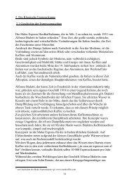 2. Die Klassische Espressokanne 2.1 Geschichte der ...