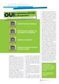 Septembre 2010 copie.indd - Union Patronale du Canton de Fribourg - Page 4