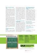 Septembre 2010 copie.indd - Union Patronale du Canton de Fribourg - Page 5
