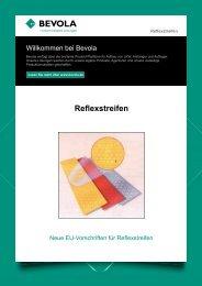 (469.9KB)Neue EU-Vorschriften für Reflexstreifen - Bevola