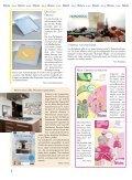Bastelzeit Januar 2010 - Kunst & Kreativ Franchise GmbH - Page 2