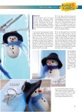 Bastelzeit Januar 2010 - Kunst & Kreativ Franchise GmbH - Page 5