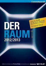 Zur Ausschreibung - CommClubs Bayern