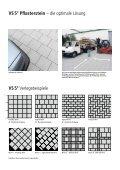 VS 5® Pflasterstein - Zeiss Neutra SA - Page 4